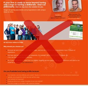 webgrafika, honlapszerkesztők