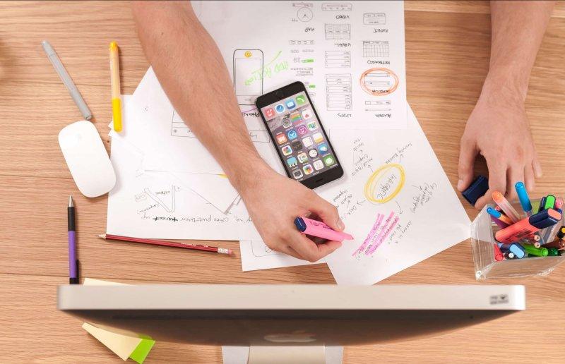 grafika, weboldaltervezés