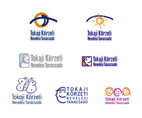 logó tervezés, arculattervezés