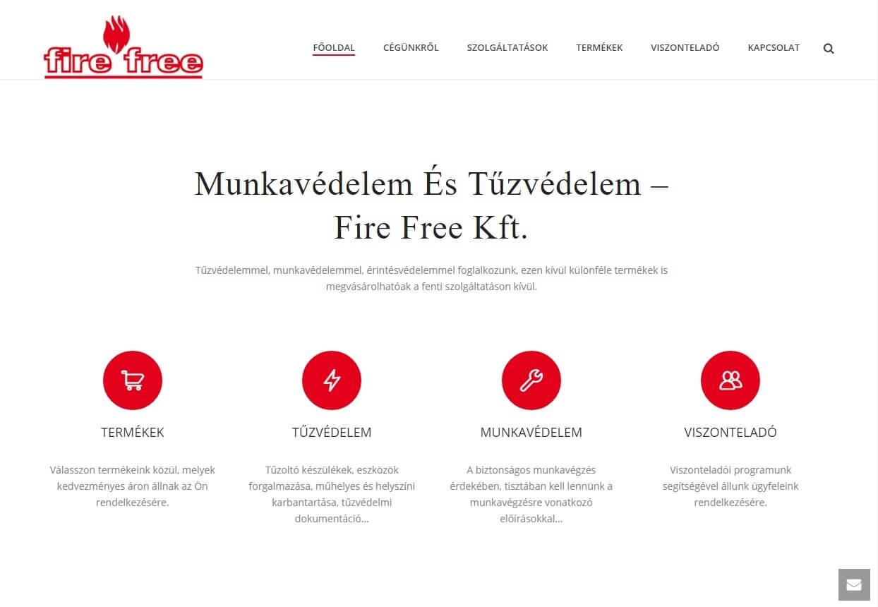 honlapkészítő, honlap készítés, design