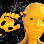 mesterséges intelligencia robot, mesterséges intelligencia, humanoid robot, chatbot