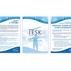 Kiadvány tervezés, prospektus tervezés, szórólap tervezés, grafikai tervezés, dtp, arculattervezés