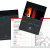 étlap tervezés, kiadvány tervezés, grafikai tervezés, dtp, arculattervezés