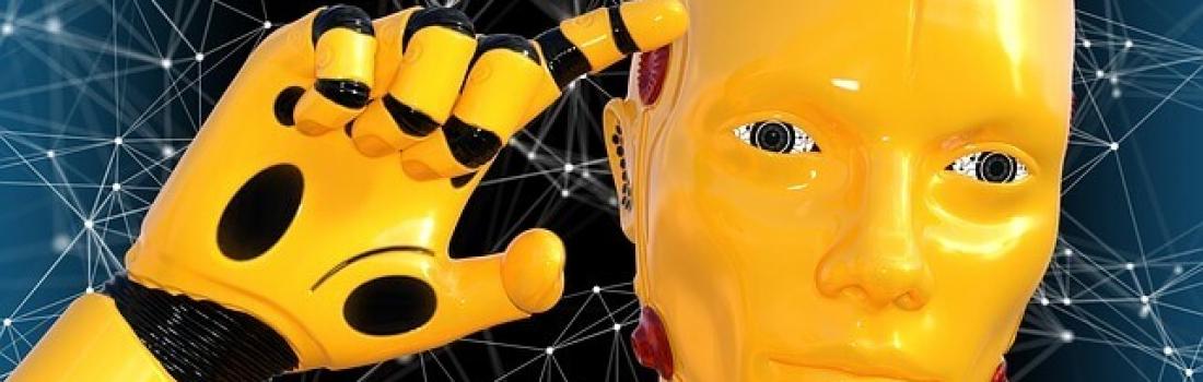 Mesterséges intelligencia és chatbot fejlesztés (2021)