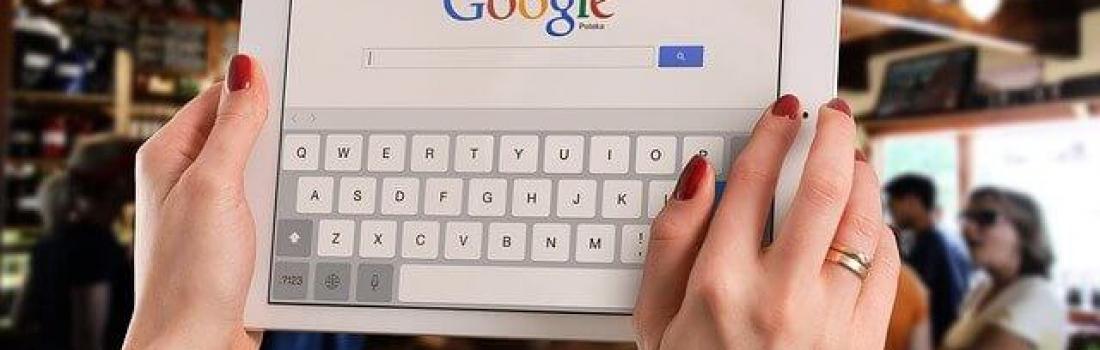 Oldal-élmény algoritmus (Google Page Experience) frissülése
