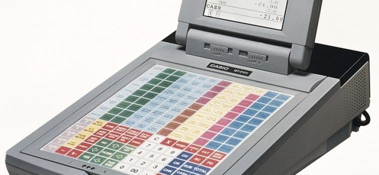 Formatervezés a művésziesség és józanság jegyében iparművész tervezőgrafikus módra, avagy új pénztárgép születik