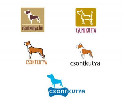 logó példák referenciaként