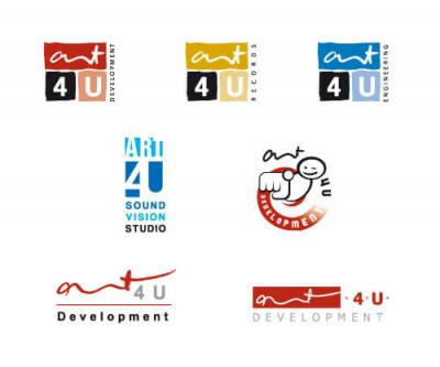 logó tervezési minta