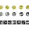 piktogram tervezési minta referenciaként