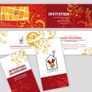 üdvözlőlap tervezés, grafikai tervezés, dtp, arculattervezés
