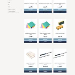 Weboldal készítés, web programozás, webshop készítés