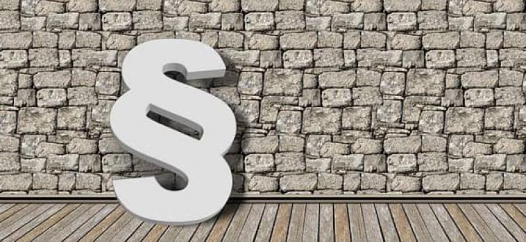Azt tudtad, hogy ha honlapodra nem teszed ki pl. az adószámot, hosting szolgáltató elérhetőségét, akkor megbüntethetnek?