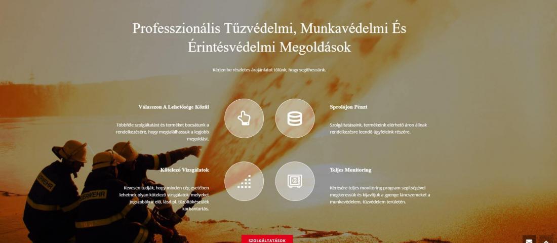Weboldal felújítás, honlap javítása, redesign WordPress fejlesztőkkel