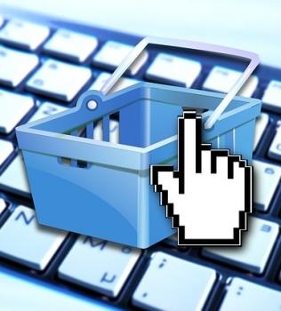 Webáruház születik (webáruház, internetes, webshop, arculat, arculattervező, design, grafikus, honlap)